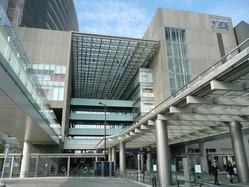 Futakotamagawa-rise