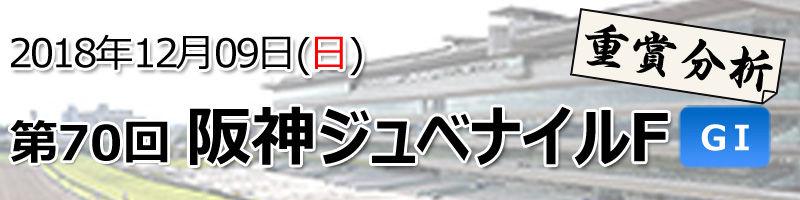 阪神ジュベナイルフィリーズ分析800200