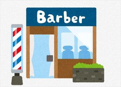 おまえらは、床屋で髪切ってもらってる時目線どこやってんの?