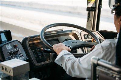 【衝撃】上司「ちょっといいか?」 バス運転手ワイ「はい」