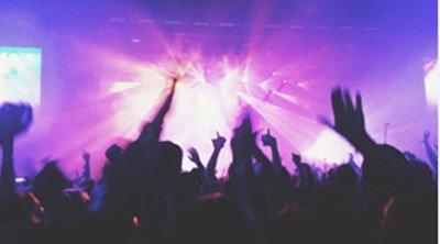 【衝撃】コンサートに行くと寿命が延びるという研究結果が発表!高レベルの幸福感が要因