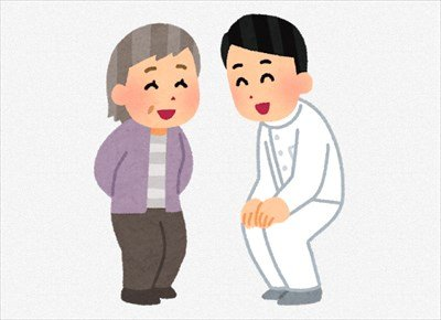 """【職レポ】""""看護師""""やけど質問ある?"""