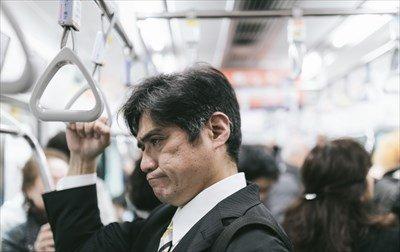 冬の電車「暖房ガンガン付けるやで~」 ←これwwwwww