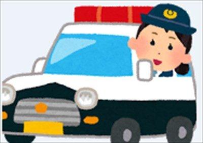 【衝撃】日本一のコスプレイヤーえなこさん(23)、千葉の幕張で一日警察署長を務める!可愛すぎwwwwww(※画像あり)