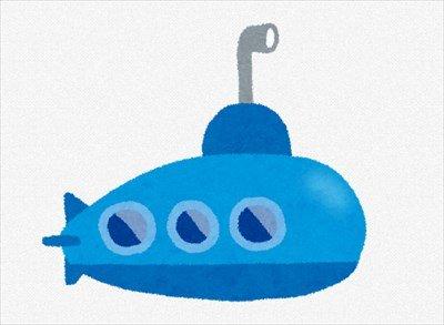 """【職レポ】""""元潜水艦乗組員ソーナー""""だけど質問に答えるよ"""