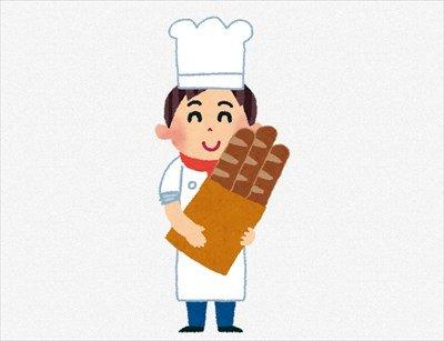"""【職レポ】""""パン屋""""だけど質問ある?"""