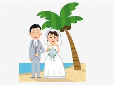 【衝撃】ワイの職場の後輩(26)が今度結婚する女がハズレすぎるんやがwwwwww