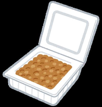 周り「納豆嫌いや」「健康の為にしゃーなしに食ってる」 ワイ「...」
