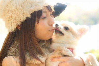 犬 に 食 べ 物 の 名 前 を つ け る 女 は 地 雷 wwwwww