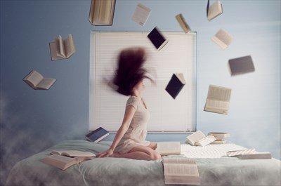嫁が「意識高い系の本」ばかり読んでて辛いwwwwww