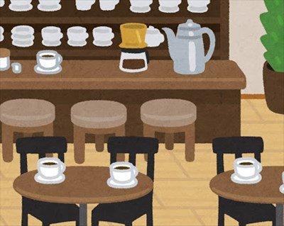 """""""コーヒー屋""""で7年バイトしてるけど質問ある?"""