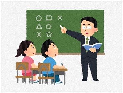 """【職レポ】""""小学校教員""""だけど質問ある?"""