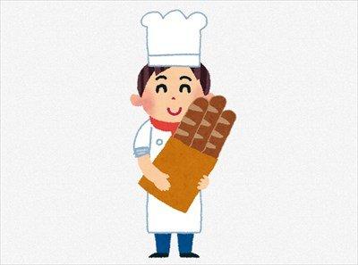 """【職レポ】""""パン屋""""に勤めてたけど質問ある?"""