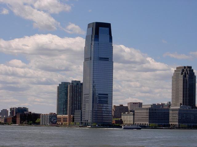 Goldman_Sachs_Tower