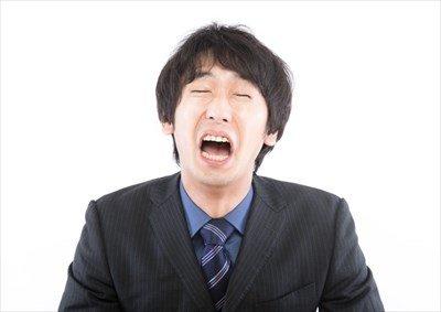 【悲報】ワ イ 社 畜 吐 く wwwwww