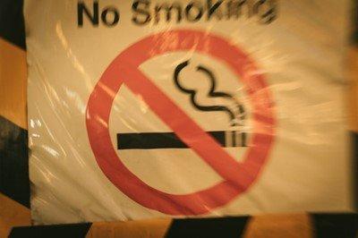 「喫煙者は採用しません。喫煙者不採用の会社が増えることを願ってます」