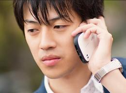 アルバイト電話