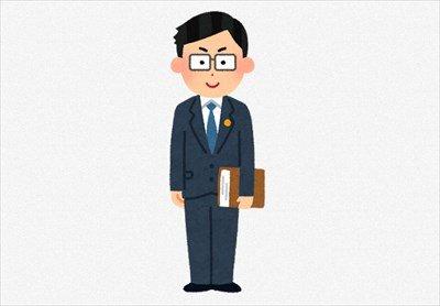 """【職レポ】""""弁護士""""だけどなんか質問ある?"""