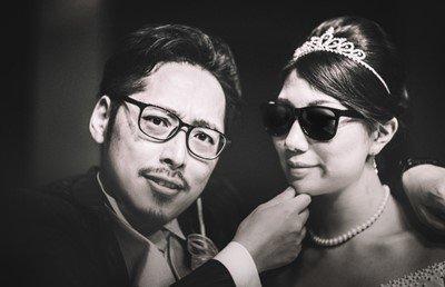 結婚式行って嫁さんが可愛くない時wwwwww