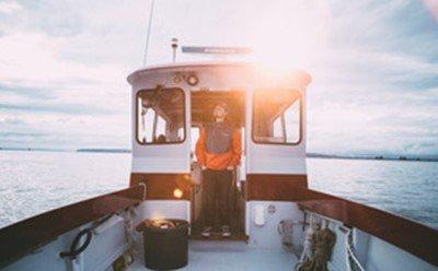 【仕事】国税庁が出した「漁師の年収」がこちらwwwwww