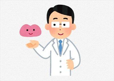 """オペ終わりの""""脳外科医""""やけど質問ある?"""