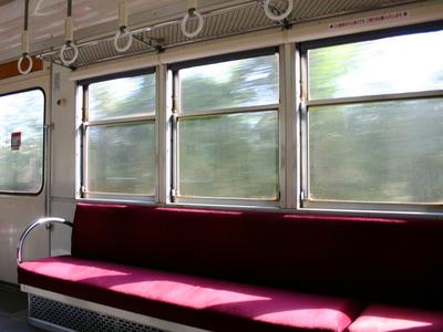電車で若い女の隣を選んで座るやついる?wwwww