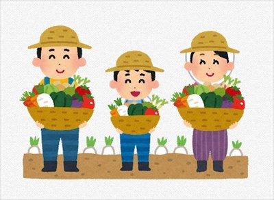 「農家」って実際シロウトみたいなレベルの仕事しか出来ないという事実