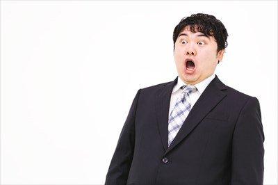 【衝撃】ワイ営業マン「はあはあ午前の仕事終わったデパートでランチでも食おう……ん!?」