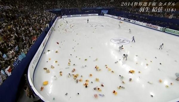 覚悟があるから、ここにいる。」スケート界のキラ・ヤマトと呼ば