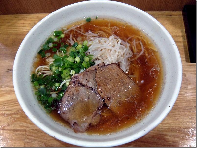 麺屋 ぶち@亀有 : 麺好い(めんこい)ブログ