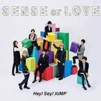 【JUMP★東京】8/31 『SENSE or LOVE』in武蔵野の森★初日レポ