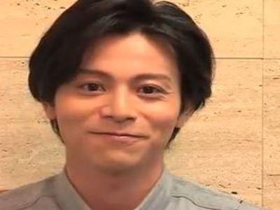 キラキラ笑顔が眩しいイケメン俳優、吉沢悠さん : イケメン動画