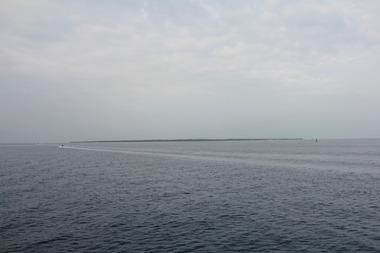 波照間島へ 5