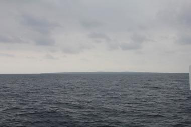 波照間島へ 12