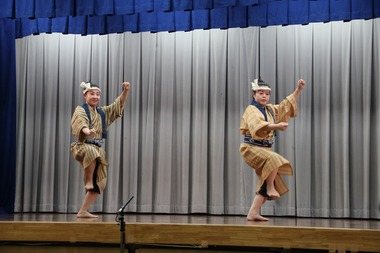 八重山の唄と踊りり夕べ 7