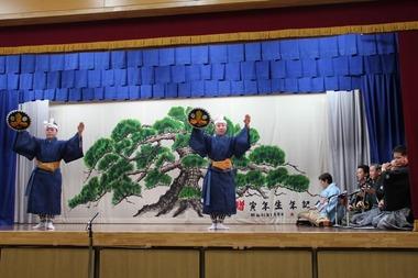 八重山の唄と踊りり夕べ 2