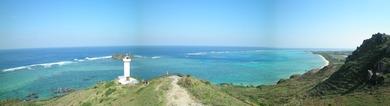 私の好きな石垣島北部