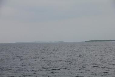 波照間島へ 9