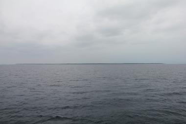 波照間島へ 7