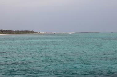 波照間島へ 6