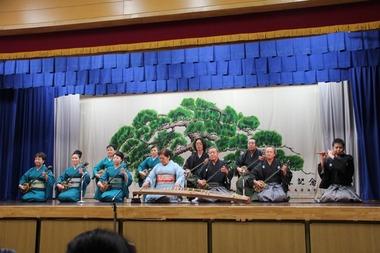 八重山の唄と踊りり夕べ 5