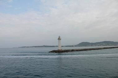 波照間島へ 4
