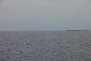 波照間島へ 11