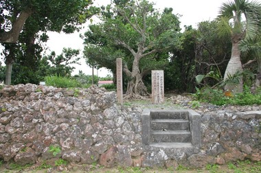 波照間島村中 3