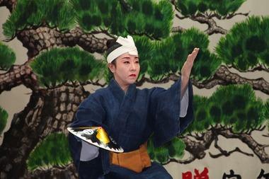 八重山の唄と踊りり夕べ 3