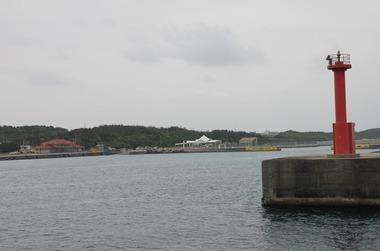 波照間島へ 14