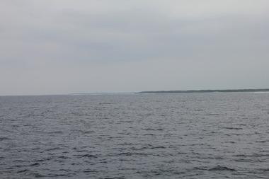 波照間島へ 8