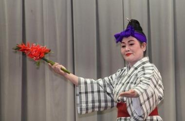 八重山の唄と踊りり夕べ 6