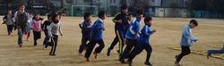 小学生走り方教室06