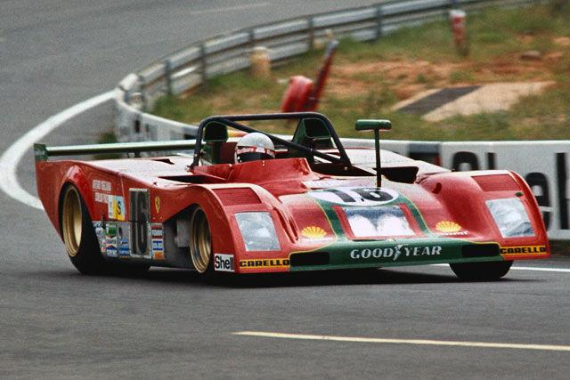自動車部的自動車論:フェラーリ ...